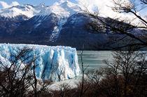Perito Moreno by Adriana Schiavon