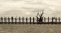 U Bein Bridge by RicardMN Photography