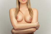 voluptuous beautiful blond naked girl