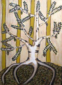 Tree of Life von Katarzyna Wojcik