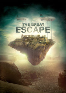 The Great Escape - clean edit by Ralf Krause
