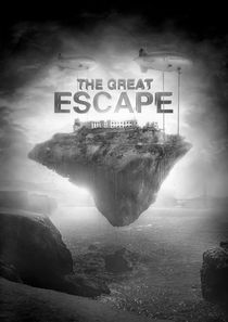 The Great Escape - b/w clean edit von Ralf Krause