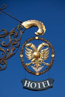 Hotel Adler von safaribears