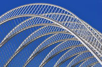 Valencia, Umbracle by Frank Rother