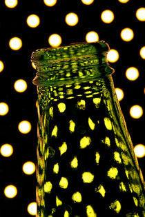 Soda Bottle  by Kerim Heper