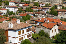 Traditional Ottoman Houses by Evren Kalinbacak