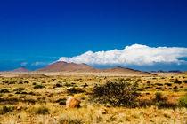 Am Rande der Namib von Jürgen Klust