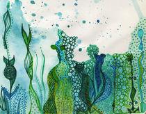 ocean by Mariana Beldi