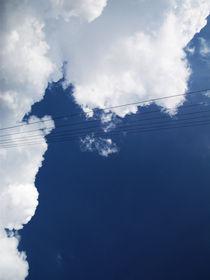 Blue Sky von godknowsme