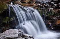 Grafik Fluss by sakis-iatropoulos-photography