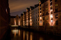 Hamburg Speicherstadt by sakis-iatropoulos-photography