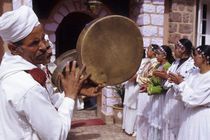 Traditional Berber Music by Wolfgang Kaehler