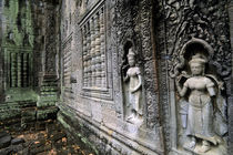 Bas-Relief Carvings