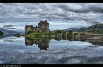 Eilean Donan Castle von and979