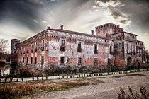 Padernello Castle von and979