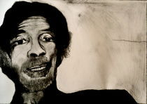 Gil scott-heron by the-one-eating-toast