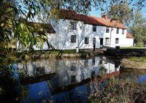 Lock Cottage von John Dunbar