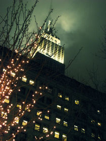 Empire State Building von Kristjan Karlsson