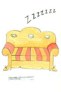 Nap time by Chris Raymond