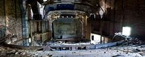Palace Theatre von Alex Nagle