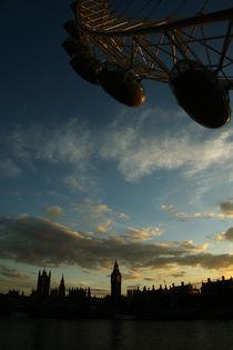 Of London... von Daniel Zrno