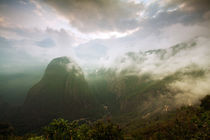 The Magic of Machu Picchu von Daniel Zrno