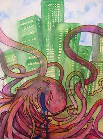 tentacle bash by gloenn