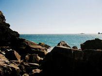 Beach Rocks by Bekah Welsh