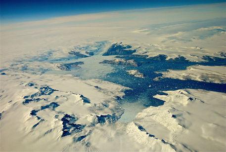 Greenlandglacier