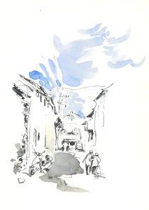 XinMing lu by Pascal Hierholz