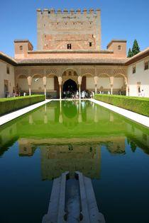 Alhambra von Carla Henriques