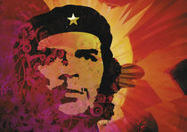 Che Guevara  by Kristjan Karlsson