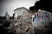Ruins of an abandoned farm house von RicardMN Photography