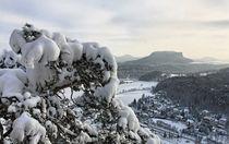 Wintermärchen von Wolfgang Dufner