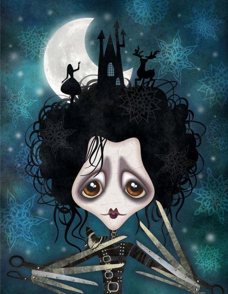 Edward-scissorhands1