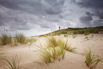 Sylt Impressions #54 (coloured version) von Melanie Hinz