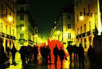 Acidic Street Lights von ana-b