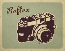 Reflex von Kristjan Karlsson