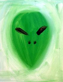 alien by c lee