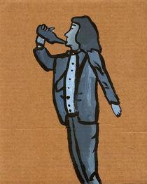 Clee-wuhits-drinkingman