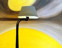 lamp by c lee