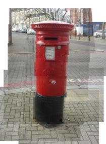 Mail Box von axel haudiquet