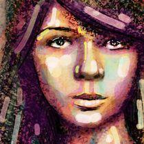 The GIRL von Reem Elsheikh