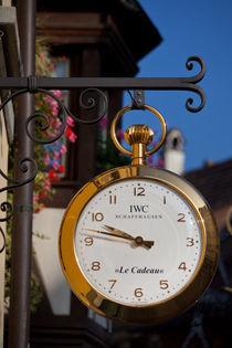 Swiss Watch Shop by safaribears