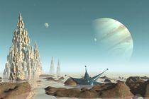 Astrobiologie 2 von Gerhard Hoeberth