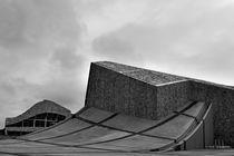Ciudad de la cultura / Cidade da cultura by Jose Luis Ogalla Larramendi