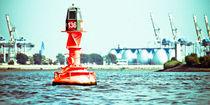 navigation mark 136.I von Philipp Kayser