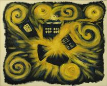 The Pandorica Opens by Lauren Cawthron