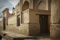 House of Khiva by Diana Kartasheva