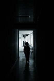 The tunnel von Diana Kartasheva
